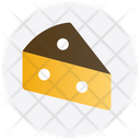 Thanksgiving Pastry Sweet Icon