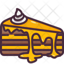 Cake Cake Pop Dessert Icon