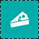 Pastry Cake Bake Icon