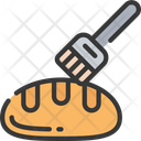 Pastry brush Icon