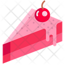 Pastry Cake Cake Pastry Icon