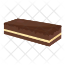 Pastry Cake Chocolate Icon
