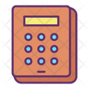 Pasword Keypad Icon