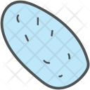 Patato Potato Spud Icon