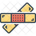 Patch Mend Repair Icon