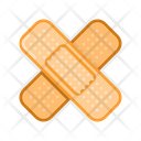 Patch Medical Healthcare Icon
