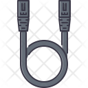 Patch cord Icon