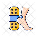 Patches For Blisters Icon