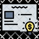 Patent Quality Idea Icon