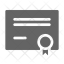 Patent Author Copyright Icon