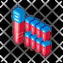 Analysis Atom Biochemistry Icon