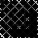 Pathfinder Graphic Design Icon