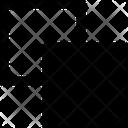 Design Solid Pathfinder Icon