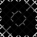 Pathfinder Vector Design Graphic Icon