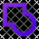 Pathfinder Unite Marge Icon