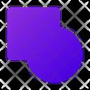Pathfinder Unite Marge Pathfinder Unite Icon