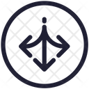 Paths Icon