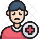 Virus Transmission Infection Icon