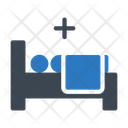 Patient Clinic Hospital Icon