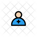 Patient Male Avatar Icon