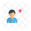 Patient Message Medical Icon