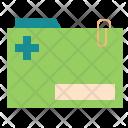 Patient Information Document Icon
