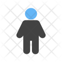 Male Patient Icon
