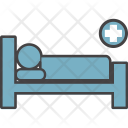 Patient Doctor Hospital Icon