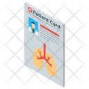 Patient Card Icon