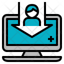 Patient Information Online Icon