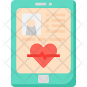 Medical Healthcare Equipment Icon