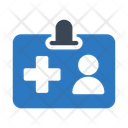 Patient Id Icon