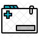 Patient Information Document Icon