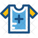 Patient Shirt Clothes Icon