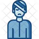 Patients User Avatar Icon