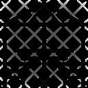Patio Tabl Icon