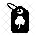 Patricks Label Patricks Tag Tag Icon