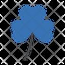 Patricks Leaf Patricks Leaf Icon
