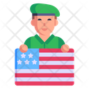 Patriotism Icon