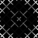 Pattern Design Decoration Icon