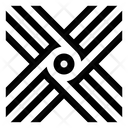 Pattern Background Design Icon