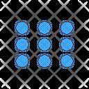 Dots Design Ui Icon