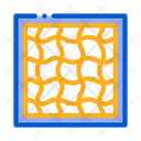 Pattern Fabrics Tile Icon