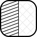 Background Fill Pattern Icon