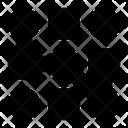 Lock Phone Pattern Icon