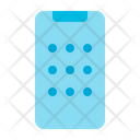Pattern Lock Computer Security Icon