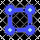 Lock Technology Digital Icon