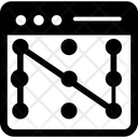 Pattern Lock Pattern Password Pin Code Icon