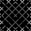 Pattern Lock Draw Pattern Lockscreen Icon