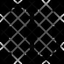 M Pattern Icon